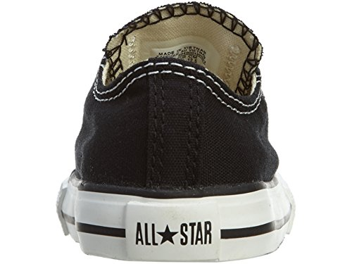 Converse Inf C/T a/s Ox Negro