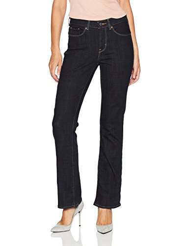 Levi's Women's Boot-Cut Classic Jeans, Island Rinse, 32 (US 14) R