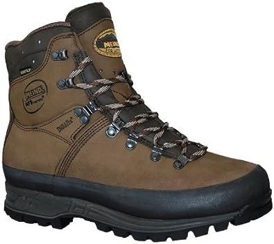 lhotse Marron 5 MFS Pointure Homme Chaussures Meindl 39 erdxoWCB