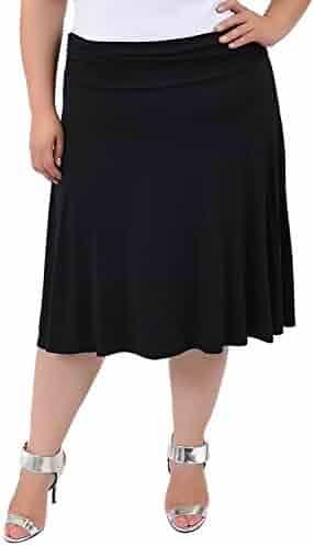 7718272811 Shopping 3X - Casual - Skirts - Clothing - Women - Clothing, Shoes ...