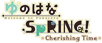 ゆのはなSpRING! ~Cherishing Time~ - PS Vita
