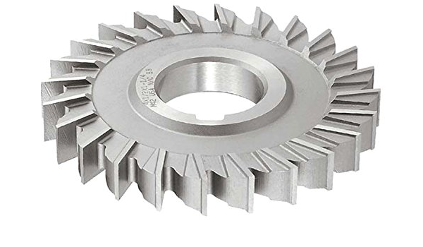 32 Teeth KEO Milling 03330 Staggered Tooth Milling Cutter,S Style 1-1//2 Arbor Hole 10 Cutting Diameter Uncoated Coating HSS Standard Cut 1 Width