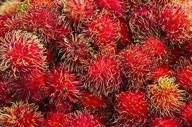 Fresh Rambutans (5lb) by Tropical Importers (Image #3)