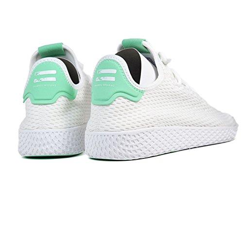 Da Scarpe Glow Uomo Ginnastica White Adidas Tennis green Pw Hu zCxwqwnIt