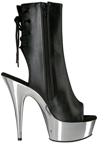 chaussures Pleaser chaussures compens Pleaser qr81rw