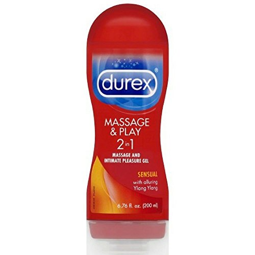 How to buy the best durex lubricant real feel?