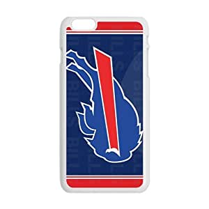 The Buffalo Bills Cell Phone Case for Iphone 6 Plus