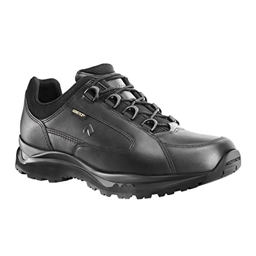 Haix Dakota Low Noir 105501 Chaussures de plein air
