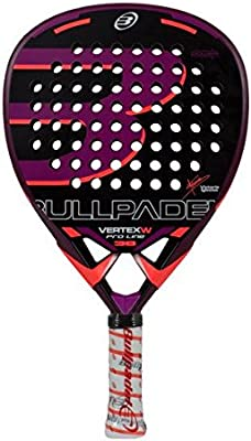 Pala Bullpadel Vertex Woman: Amazon.es: Deportes y aire libre