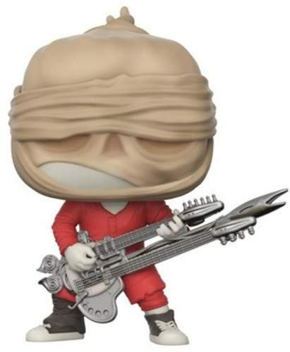 Funko Pop!- Pop Movies Mad MAX Fury Road-Coma-Doof Figura de Vinilo, Multicolor, Estandar (280