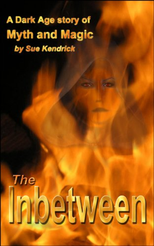 Book: The Inbetween by Sue Kendrick