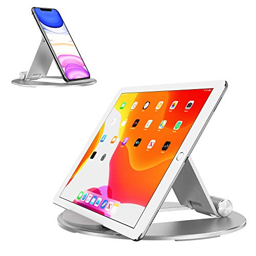 OMOTON Tablet Stand Adjustable