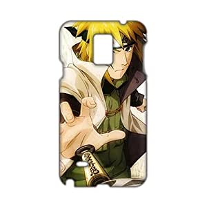 Angl 3D Case Cover Cartoon Anime Naruto Phone Iphone 5C