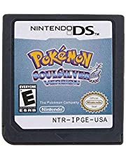 $28 » New PokemoNew Pokemon Soul Silver Version Game Card for NDS 3DS DSI DS(Reproduction Version) n Soul Silver Version Game Card for NDS 3DS DSI DS(Reproduction Version)