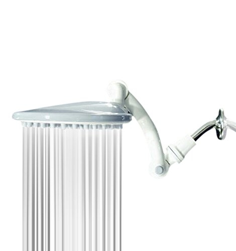 Pressure Rainfall Adjustable Extension Self Clean product image