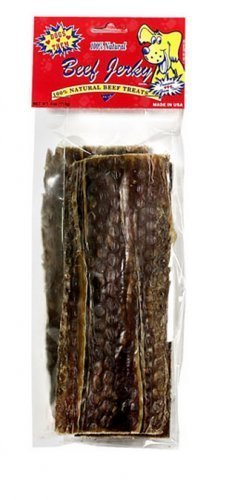 Pet Center Beef Jerky - Made in The USA