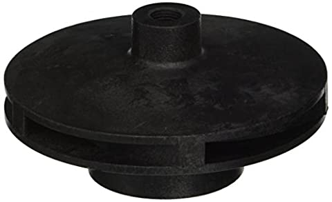 Pentair 355086 Impeller Assembly Replacement Pool and Spa Pump - Pentair Superflo Pool Pump