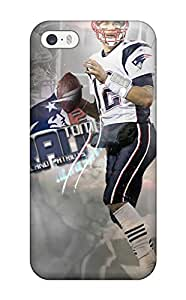 Vicky C. Parker's Shop Premium tom Bradyhd Case For Iphone 5/5s- Eco-friendly Packaging 5062820K97343386