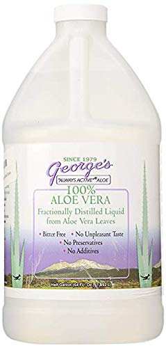 Bestselling Aloe Vera Herbal Supplements