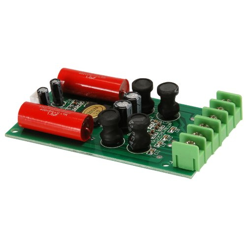 Parts Express T-Amp Tripath TA2024 2 x 15W Audio Digital Amplifier Board by Parts Express