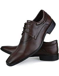 Sapato Social Masculino Neway Cadarço