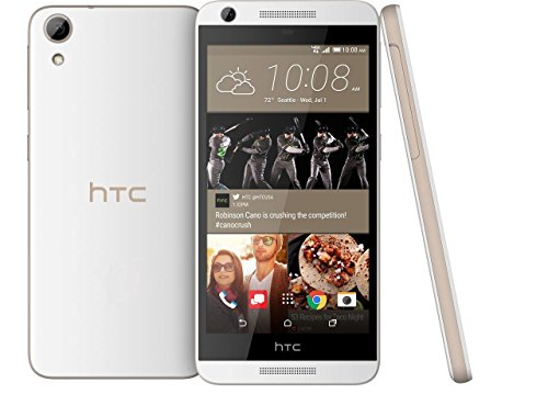 HTC Desire 626s 8GB Unlocked GSM Android Smartphone (Refurbished)