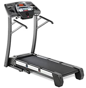 Horizon T73 Treadmill