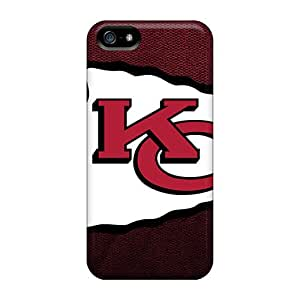 YCG238gFFN Tpu Phone Case With Fashionable Look For iphone 6 - Kansas City Chiefs