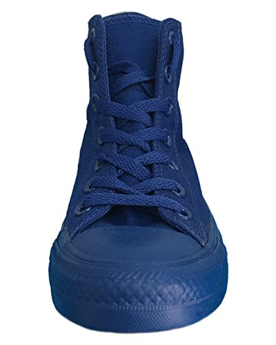 Hohe Blau Natussi Stefano Sneaker Erwachsene Unisex 1wtp44xqH