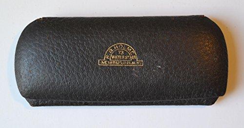 R. B. Holmes (Newburgh, New York) Vintage Glasses - Rims Rb