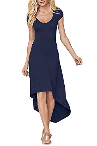 high low casual dresses - 3