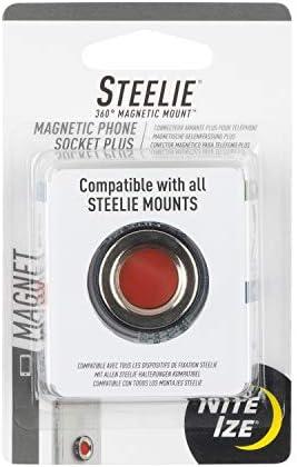 Nite Ize Original Steelie Magnetic