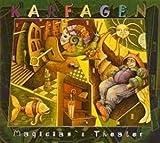Magician's Theater by Karfagen (2014-05-04)