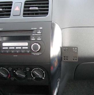 Suzuki, SX4, 07~12