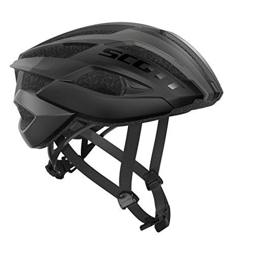 Price comparison product image Scott ARX Helmet Black,  L