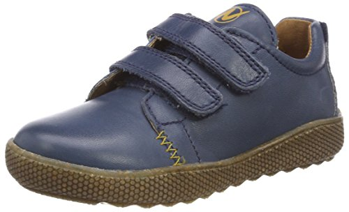 Naturino Meadow VL, Zapatillas Para Niños azul (navy)