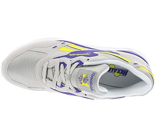Reebok Bolton para hombre zapatilla de deporte gris V69392