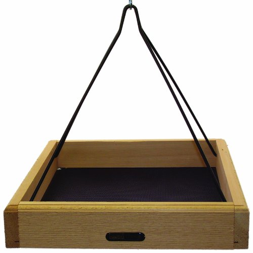 Birds Choice 17X14 Hanging Open Platform