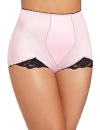 Rago Shapewear Women's Panty V Leg