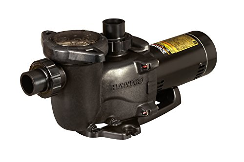 Hayward SP2315X202 MaxFlo XL 2 HP Pool Pump, Dual-Speed, Energy Efficient