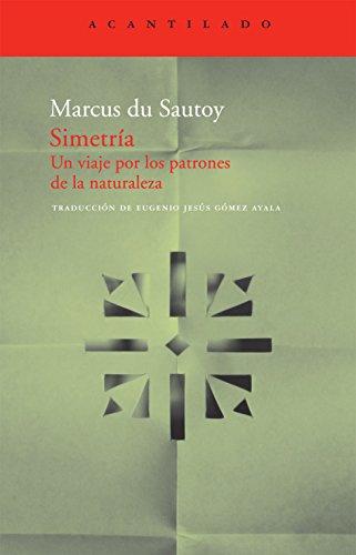 SIMETRIA (Spanish Edition)
