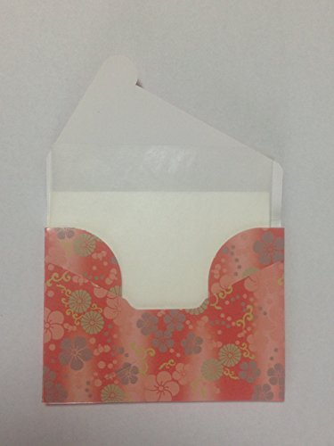Oil Blotting Paper By Mino-washi[japan] 100sheets