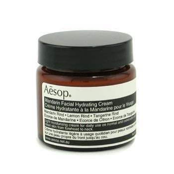 Aesop Mandarin Facial Hydrating Cream, 2.01 Ounce