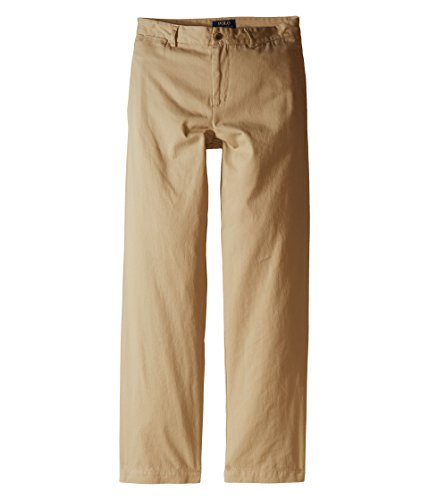 (Polo Ralph Lauren Kids Suffield Pants Big Kids Classic Khaki Boy's Casual Pants)