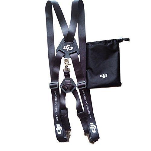 Original Shoulder Neck Strap Belt Sling For DJI Inspire 1 Phantom 3 2 Remote Controller
