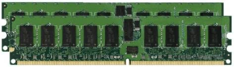 4GB DDR2 PC2-5300 667MHz 240pin ECC Registered CL5 IBM 41Y2767