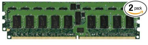 Server Memory 497765-B21 NEW HP Proliant 4GB 2 x 2GB