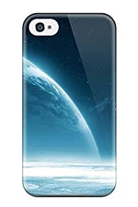 Kara Zahradnik's Shop Best Forever Collectibles Space Art Hard Snap-on Iphone 4/4s Case 5349169K17449234