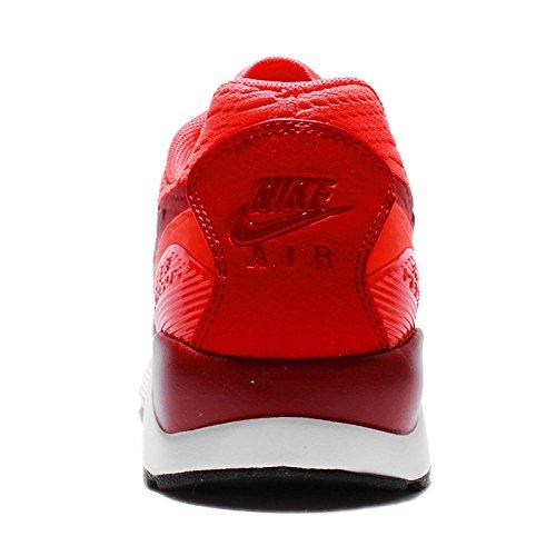 Nike Air Pegasus de la mujer 92/16Zapatillas de running Bright Crimson Bright Crimson/Noble Red-black