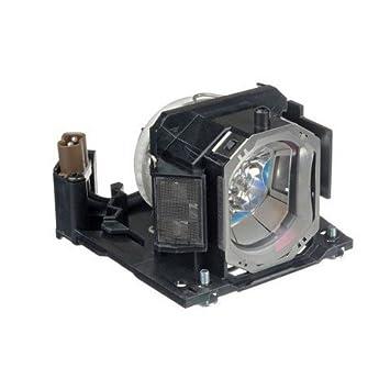 Amazon.com: DT01151 – HITACHI CP-RX82 Projector lamp ...